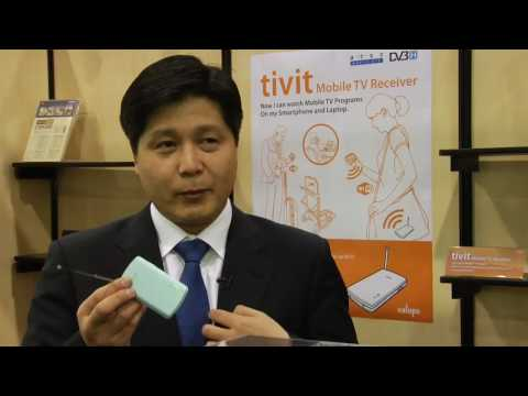 See the Tivit at CES 2010