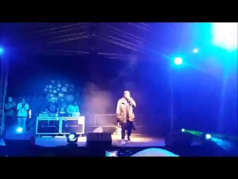 Anatii - The Saga (Live) @ Hipnotik 2015