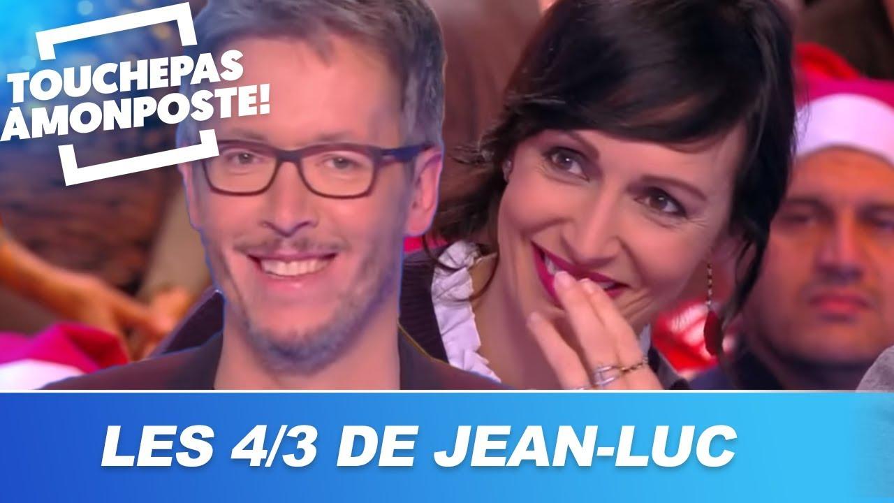 Les 4/3 de Jean-Luc Lemoine : Géraldine Maillet chante les jingles