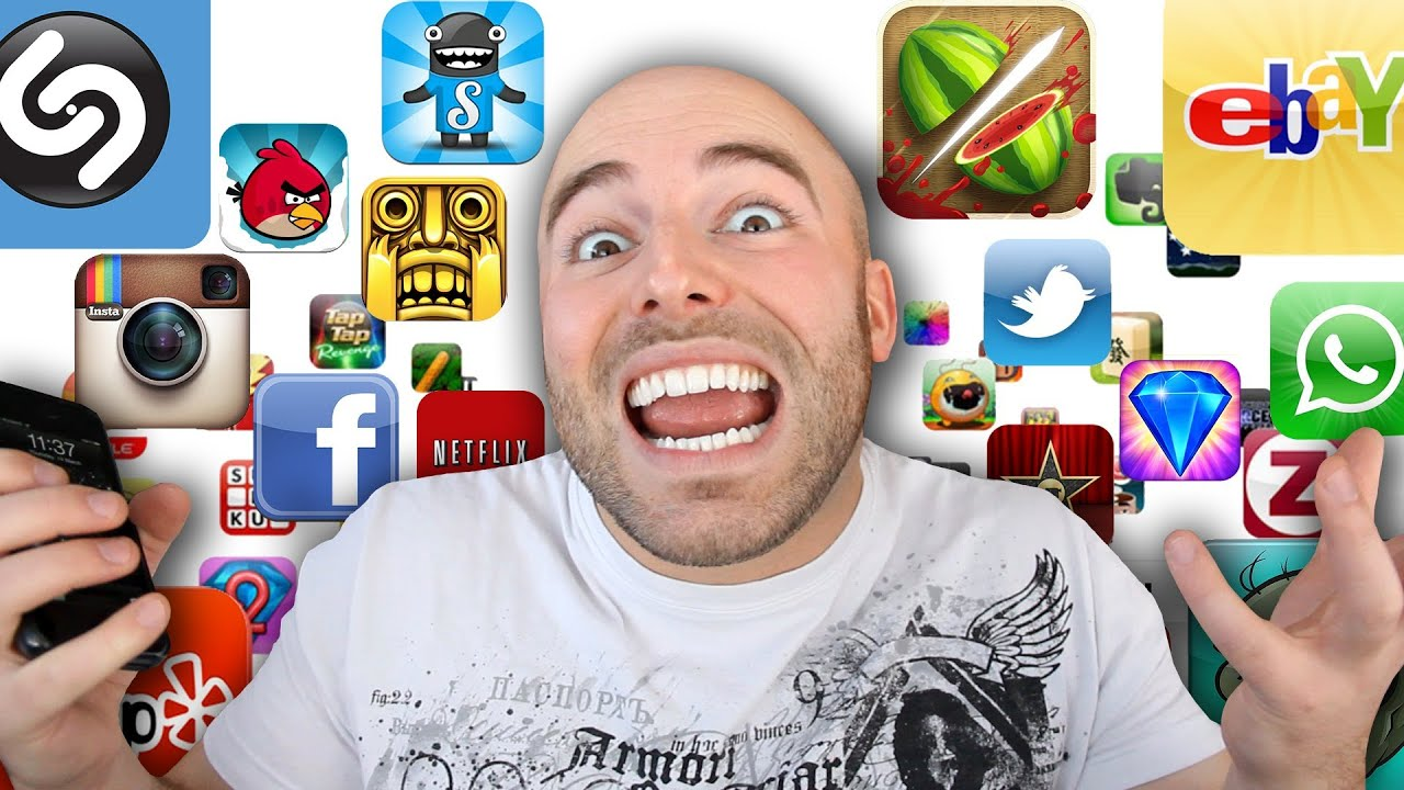 Fun addicting game apps - Why I M Addicted To Apps