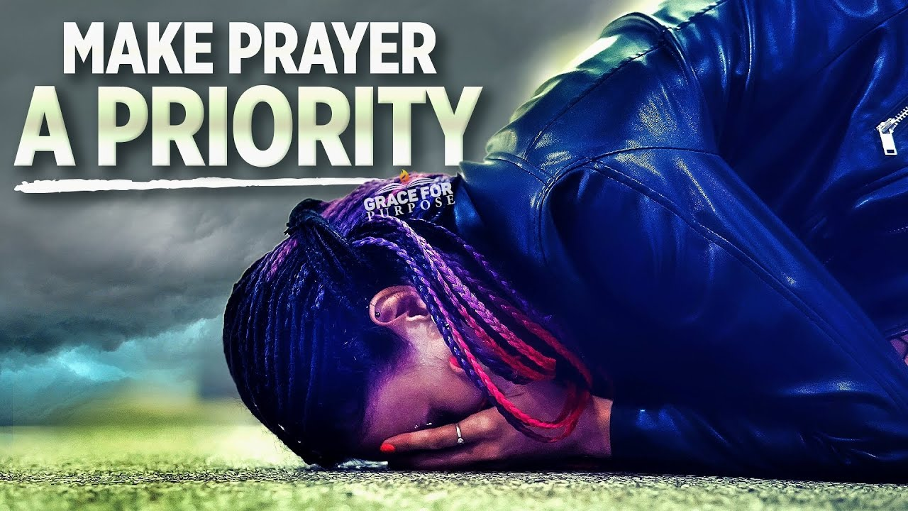 Prayer Leads To Breakthroughs | This Will Touch Your Spirit!!