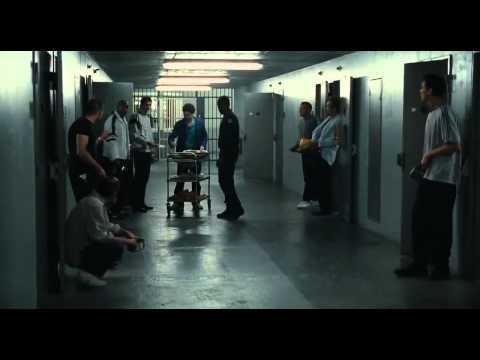 Music scene from Prophet (2009)