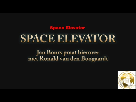 SPACE ELEVATOR - Would you dare to travel with it ?