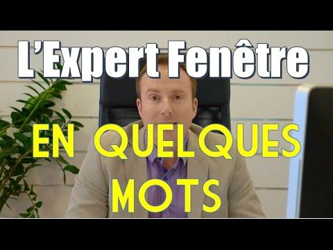 Lexpert Fenêtre Le Réseau En Quelques Mots Par Mikael Bouyer Youtube