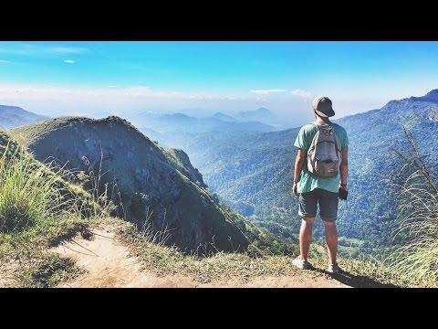 Backpacking Sri Lanka - GoPro