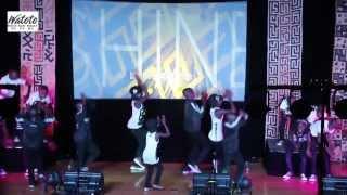 Watoto兒童合唱團亞洲巡迴音樂會2013香港站「美麗的非洲:茁壯新一代」@港大同學會小學