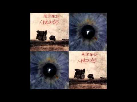 Ahkmed - Chicxulub (2007) + Distance (2009)