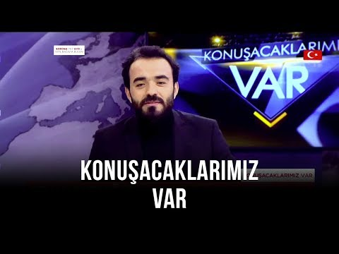 Konuşacaklarımız Var - Mehmet Fatih Çıtlak | 4 Nisan 2020