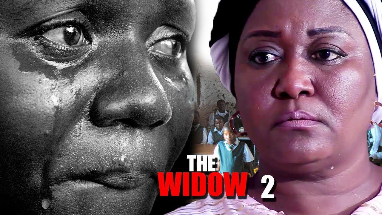 Download The Widow Season 2 - 2018 Latest Nigerian Nollywood Movie Full HD