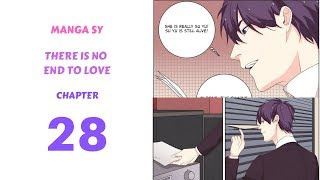 There  s No End To Love Chapter 28 Did   Scare You