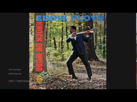 Mafia III | Album Covers | Eddie Floyd - Knock On Wood 🎵
