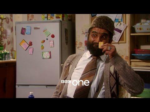 Citizen Khan: Series 3 Launch Trailer - BBC One