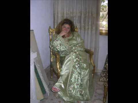 Tenues Traditionnelles Algérienne d'Oran Oujda Tlemcen Robe mariage, negafa, caftan zawaj, Takchitade YouTube · Durée:  4 minutes 48 secondes