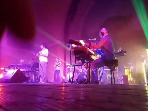 Elio E Le Storie Tese LIVE @ Budapest 02-03-2017