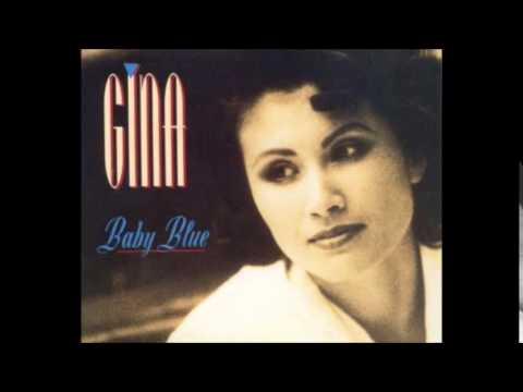 Gina T. - Baby blue (Deutsche Version)
