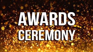 [Royalty Free] Inspiring Background Fanfare Music for Awards Ceremony & Nomination Opening