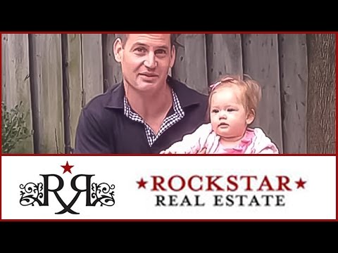 Rock Star Real Estate Minute: You Have to Want It!