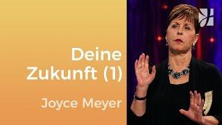 Lass die Vergangenheit los - es geht um deine Zukunft! (1) – Joyce Meyer – Seelischen Schmerz heilen