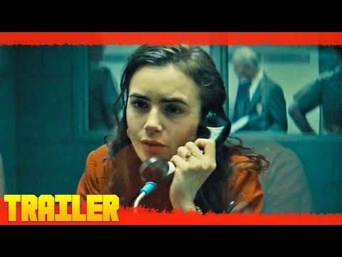 Extremely Wicked, Shockingly Evil, and Vile (2019) Netflix Tráiler Oficial #2 Subtitulado