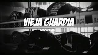 (USO LIBRE) - PISTA DE RAP - VIEJA GUARDIA - INSTRUMENTAL DE HIP HOP 90´S - NATURAL BEATS