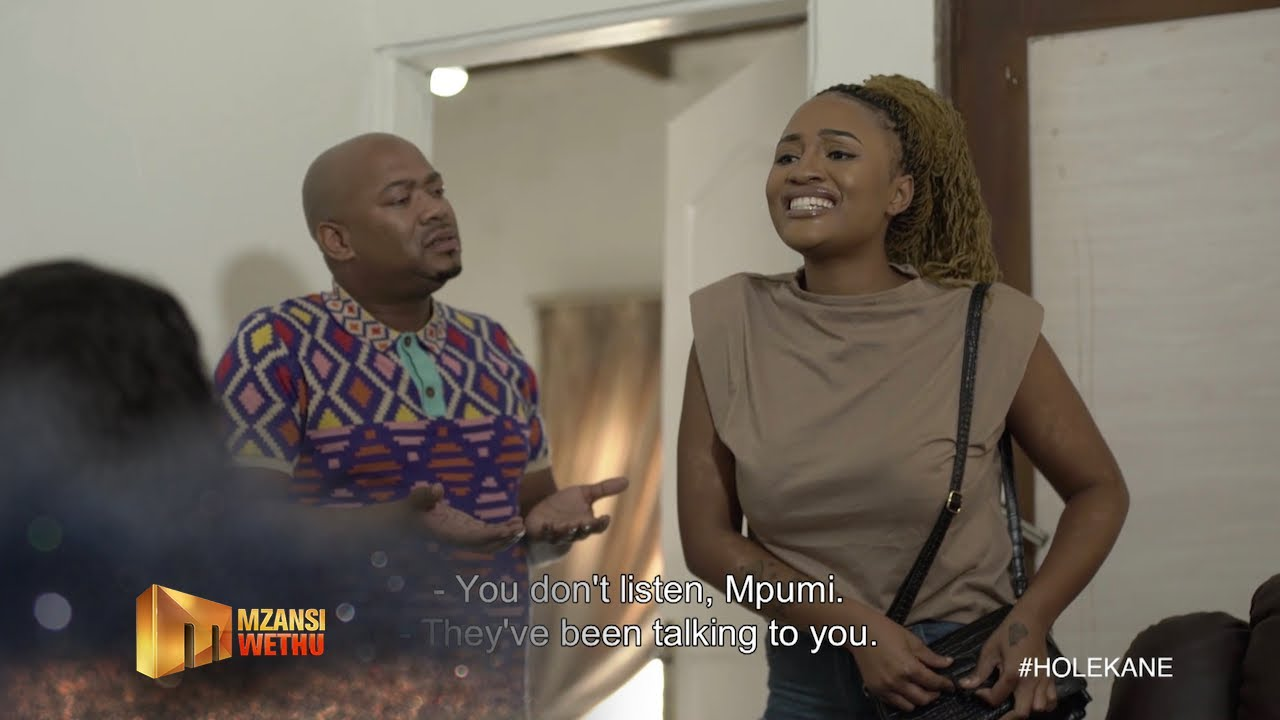 Download Mpumi – Ho Lekane | Mzansi Wethu | S1 | Ep2