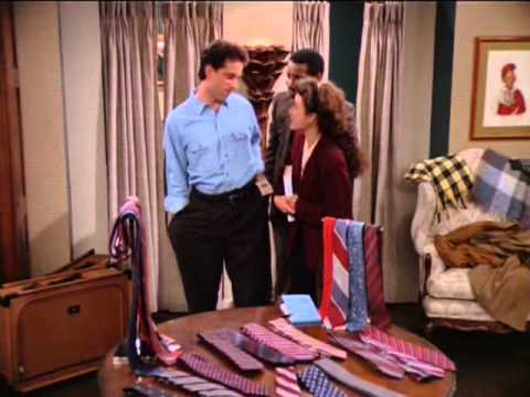 Seinfeld Season 2 (The Ex-Girlfriend, The Red Dot) Deleted Scenes
