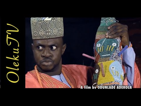 ALANI PAMOLEKUN [Part 1] - Latest 2015 Yoruba Movie (Premium) (Starring; Adekola Odunlade)