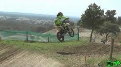 Motocross Pernes les Fontaines Espoirs 85cc