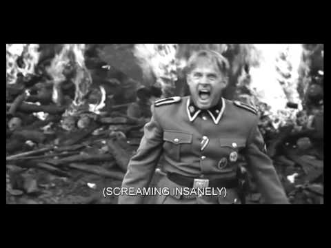 Schindler's List Immolation Scene HD