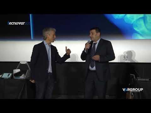 Multimedica - Premiazione Contest Digital Innovation Champion - TecnoVar Milano