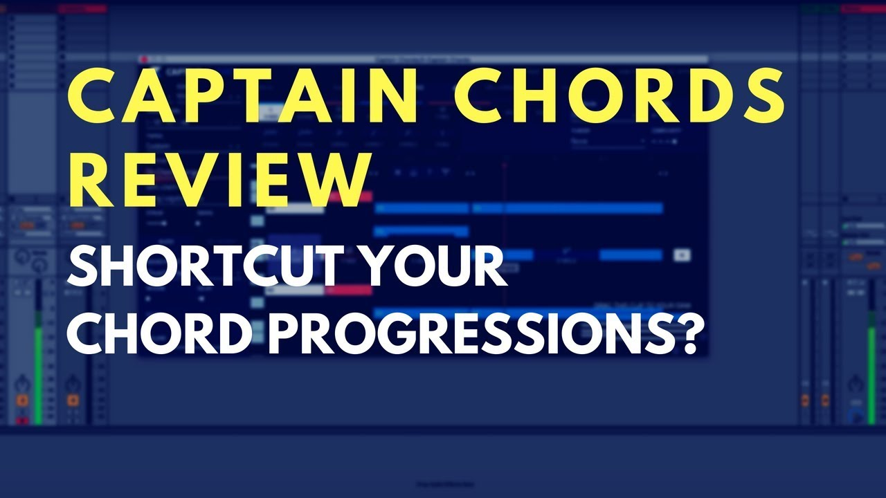 captain chords torrent