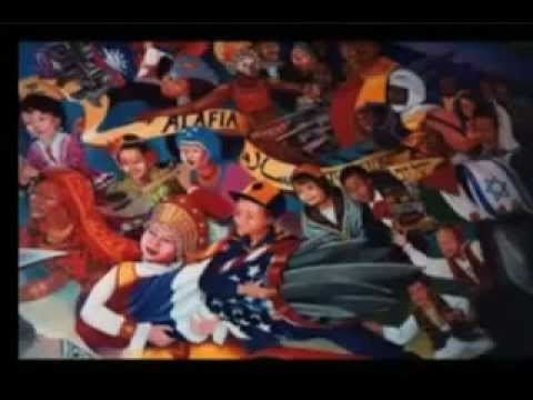 Denver airport murals conspiracy youtube for Denver airport mural conspiracy