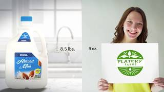 Flatery Farms – Printed Milks