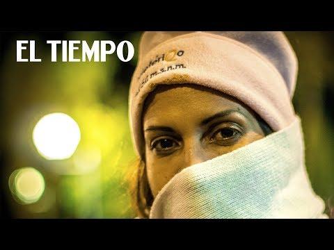 """Documental completo Venezuela a la fuga: """"los sueños a veces duelen""""   EL TIEMPO"""