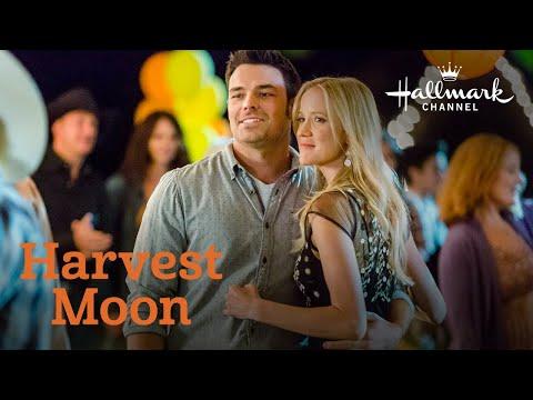 P  Harvest Moon  Starring Jessy Schram and Jesse Hutch  Hallmark Channel