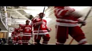 BU Hockey: The Season (Episode 5 - Full Circle)