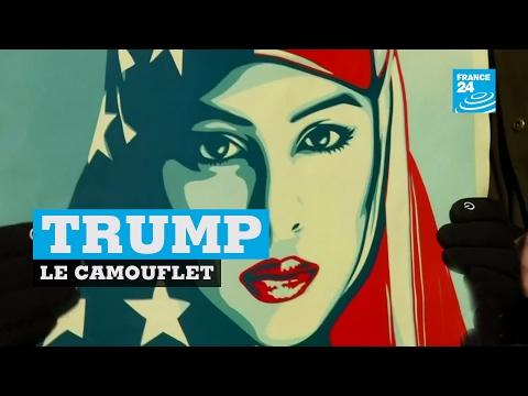 Décret anti-immigration : nouveau camouflet pour Trump