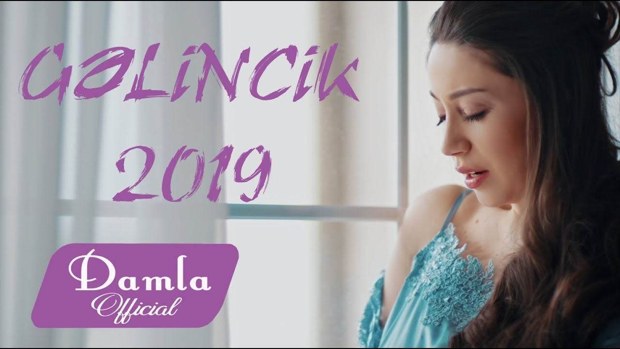 Damla — Gelincik (Yeni Klip 2019)