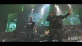 Jay-z -Get money(remix) feat W/Diddy live