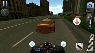 Driving Simultaneously School Driving 3D