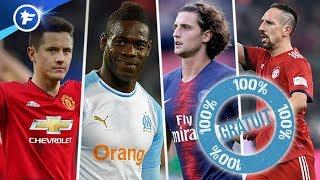 Ces joueurs libres qui vont enflammer le mercato d'été 2019