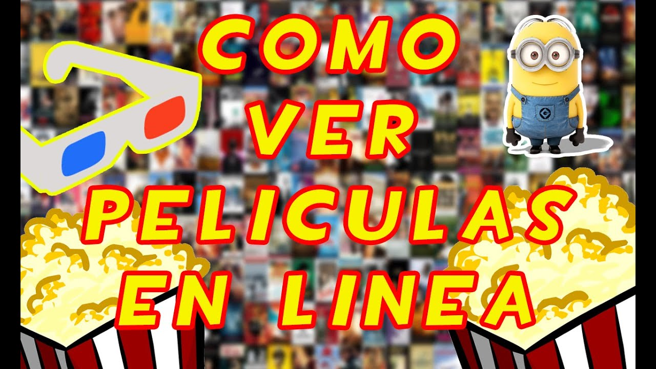 Como Ver Peliculas Gratis En Linea (Español Latino)-2015