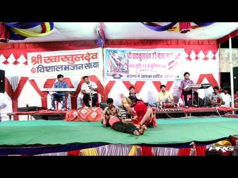 Ghumade Mhara Balaji | Sonu Mali | Khakuldev Ji Live | Hanuman | Devotional Song | Rajasthani Bhajan