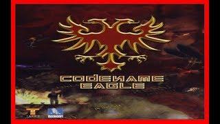 "Codename - Eagle 1999 PC ""Deutsch/German"""