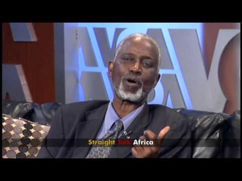 Straight Talk Africa: Discussing Ali Mazrui - YouTube