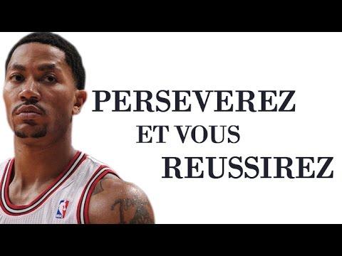 PERSEVEREZ  - Vidéo de motivation