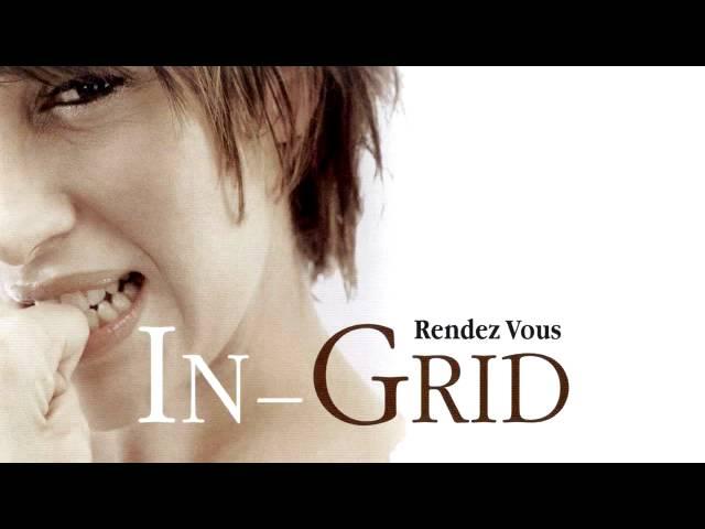 Ingrid скачать бесплатно mp3 без регистрации