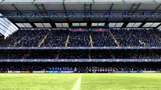 Uefa Champions League en FIFA 12