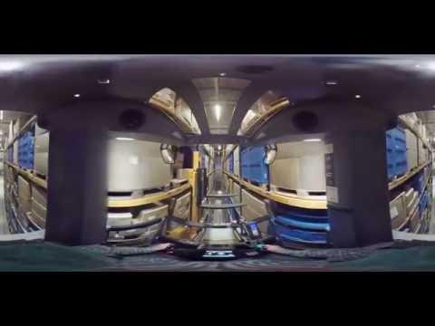 Experiencia EKX Jungheinrich 360°
