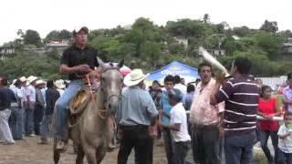 Carreras en Jalapa de Diaz Junio 2015